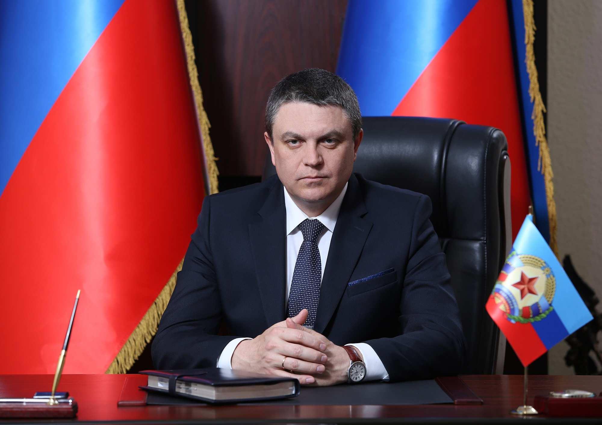 Глава ЛНР прокомментировал закон об упрощении получения гражданства России | Русская весна