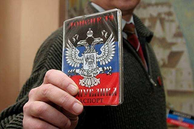 Украина рискует получить широкомасштабную войну из-за легализации документов республик | Русская весна