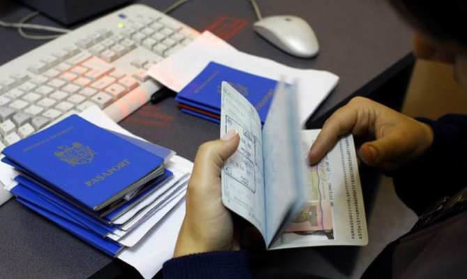 «Евроинтеграция» через черный ход: украинцы покупают молдавские паспорта для получения «безвизового режима» | Русская весна