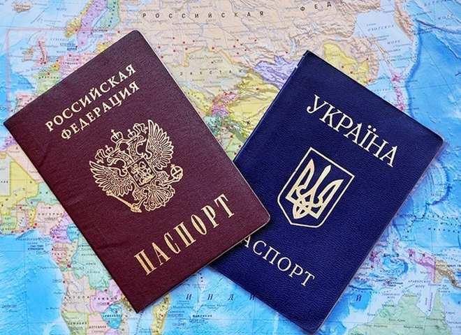 Киев может ввести визовый режим с Россией на следующей неделе | Русская весна