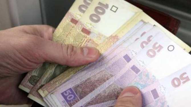 Пенсии на Украине сократились вдвое за последние пять лет   Русская весна