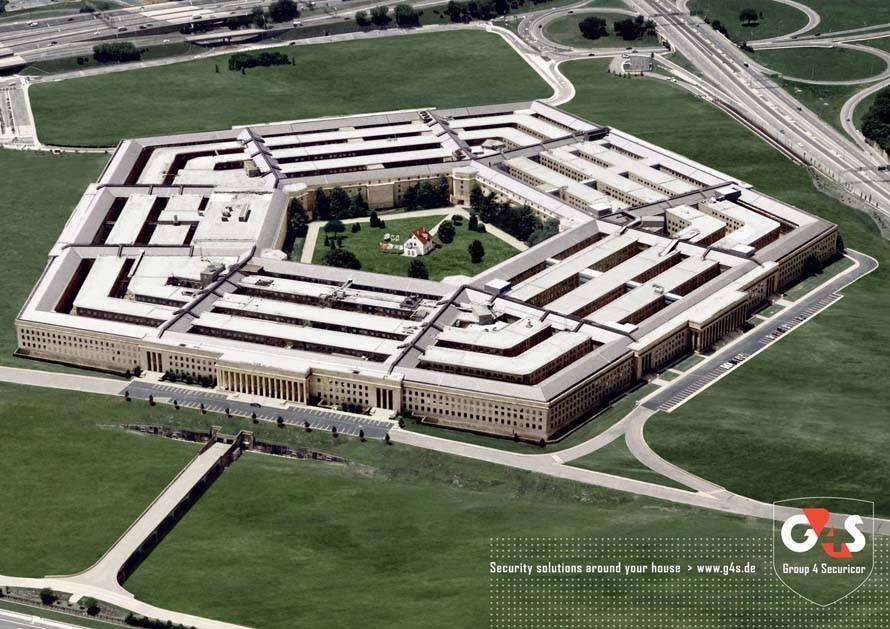 МОЛНИЯ: США могут установить бесполётную зону в Сирии, — Пентагон | Русская весна