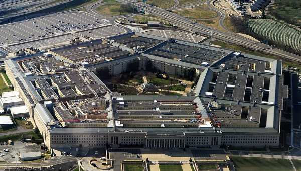 Пентагон заявил, что самолет РФ нарушил воздушное пространство Турции | Русская весна