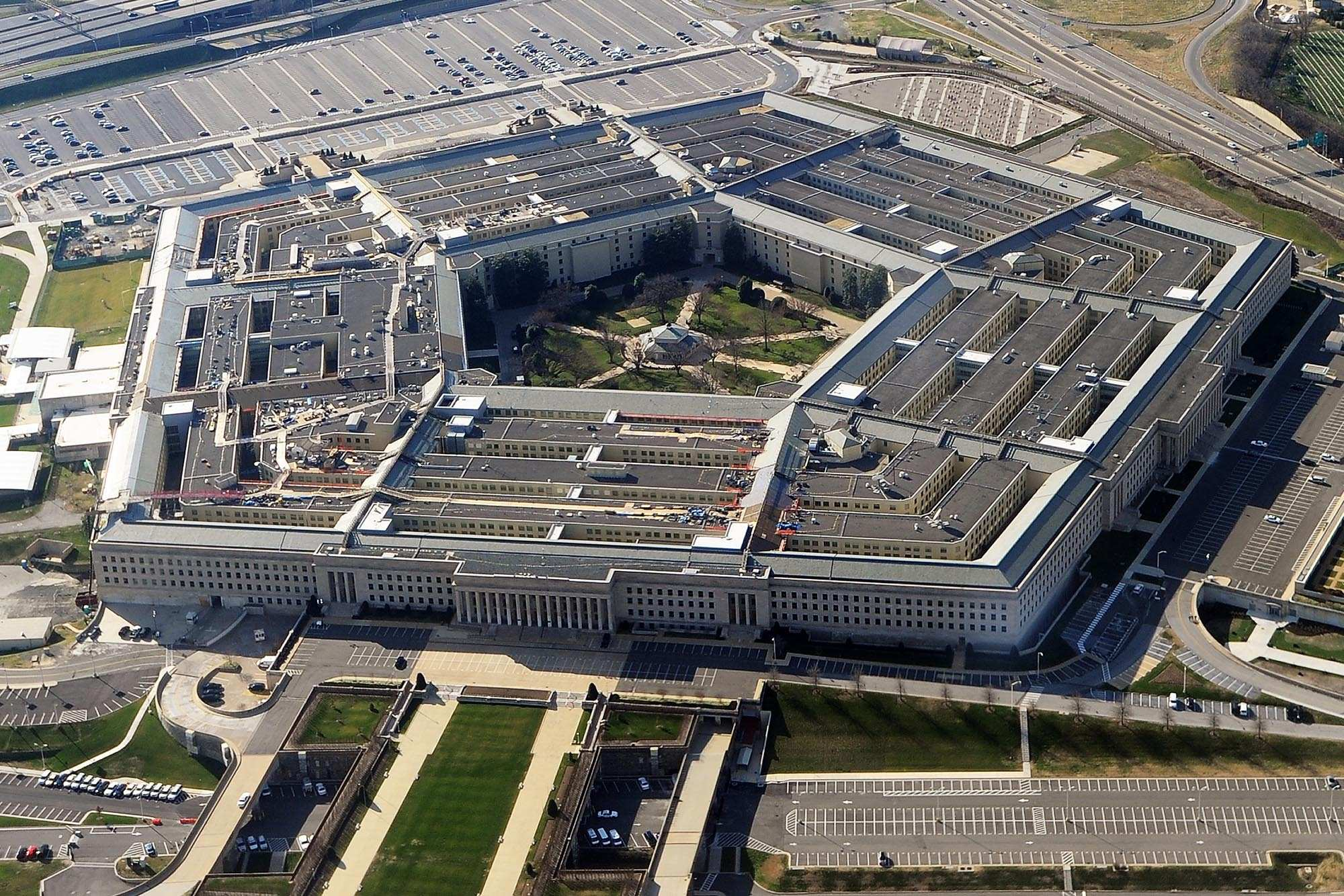 СШАожидают подробной информации овыводе ВКСРФизСирии | Русская весна