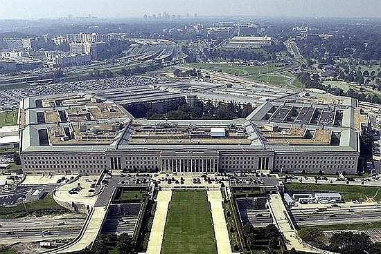 Пентагон предупредил Белый домоготовности России кавиаударам вСирии | Русская весна