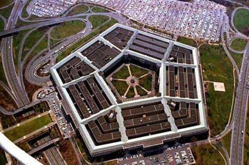 В Пентагоне рассказали о выделенном Украине миллиарде долларов | Русская весна
