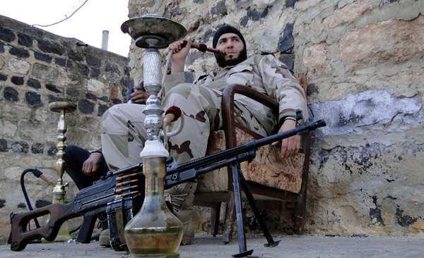 «Взрывоопасная ситуация»: перемирие в Сирии имеет мину замедленного действия  | Русская весна