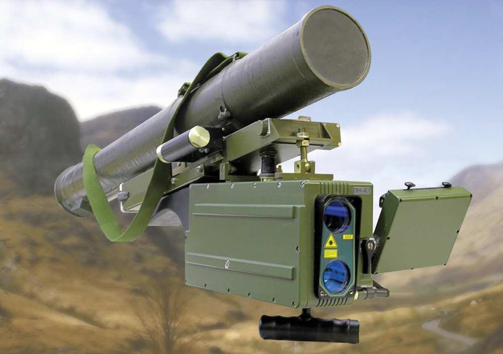 «Джавелин» по-украински: ВСУ получили ракетные комплексы (ФОТО)   Русская весна