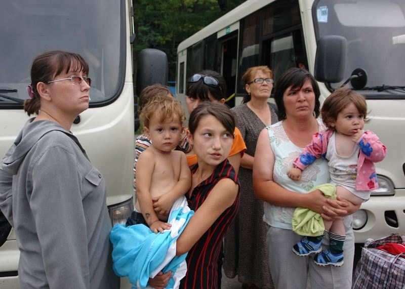 «Возвращайтесь!» — в ДНР записали пронзительное обращение к уехавшим соотечественникам (ВИДЕО)   Русская весна
