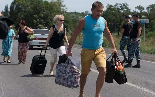 На Украине страдают 1,5 миллиона внутренних переселенцев, — ООН | Русская весна