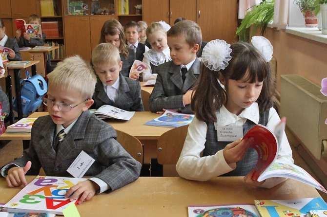 Киев насильно переводит на украинский язык школы на оккупированных территориях | Русская весна