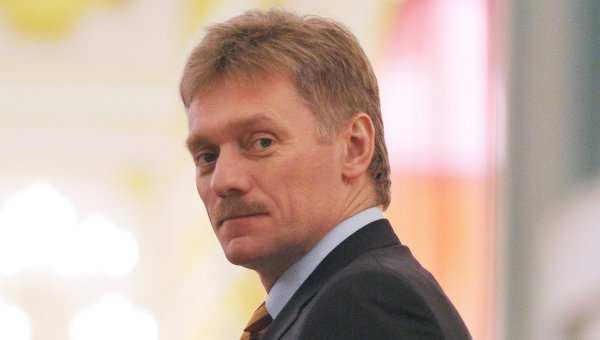 Песков прокомментировал инцидент с российским истребителем в Турции | Русская весна