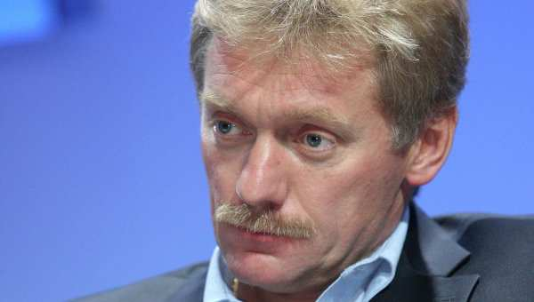 Песков: задача РФ— неподдержка Асада, аспасение Сирии оттерроризма | Русская весна