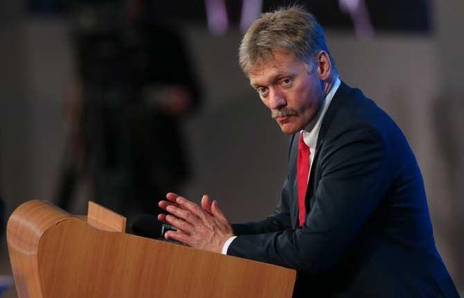 Кремль ждет разъяснений слов  Порошенко про «взятку Януковичу» | Русская весна