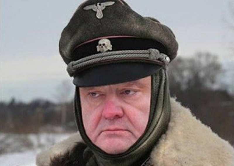 Порошенко назвал сроки военного положения (ВИДЕО) | Русская весна