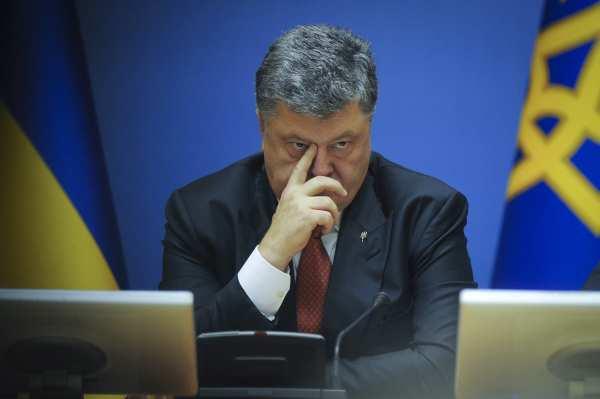 Порошенко заявил, чтоневстречался сГрызловым «с глазу наглаз» (ВИДЕО) | Русская весна