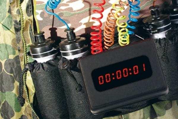 Террорист ИГИЛ признался, что его сообщник готовил взрыв в Москве | Русская весна