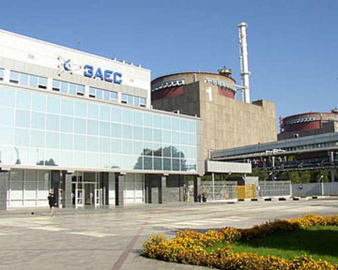 На Украине разгорелся спор об угрозах безопасности атомных электростанций | Русская весна