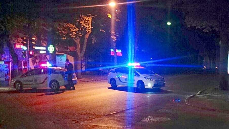 ВОдессе прогремел взрыв | Русская весна