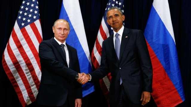 Военные США и России во избежание конфликтов в Сирии проведут переговоры   Русская весна