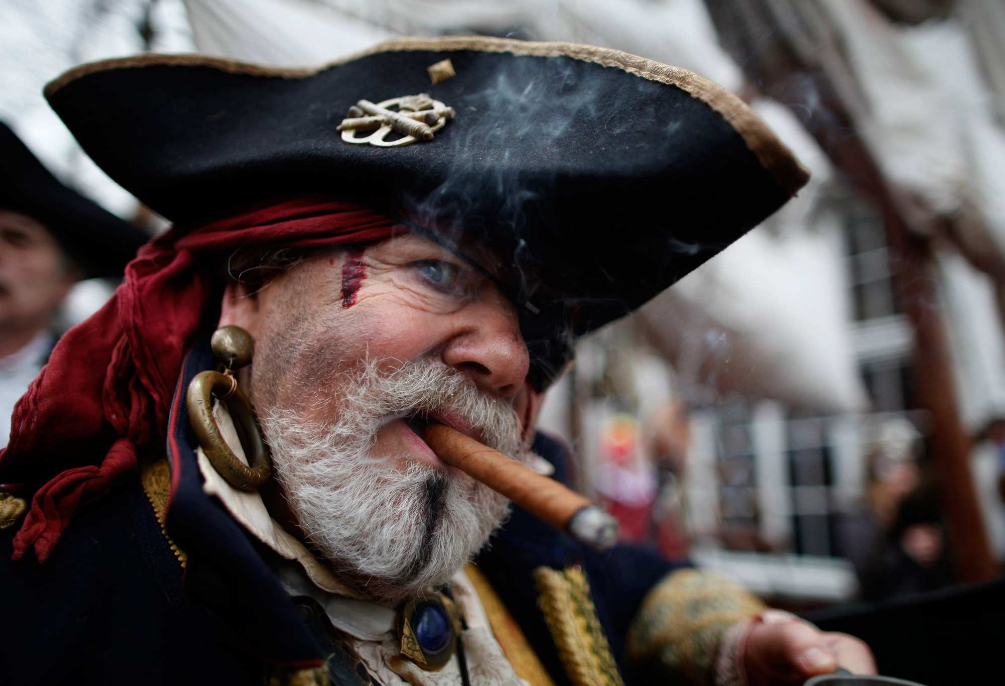 Легализация пиратства: оновых полномочиях погранслужбы Украины | Русская весна