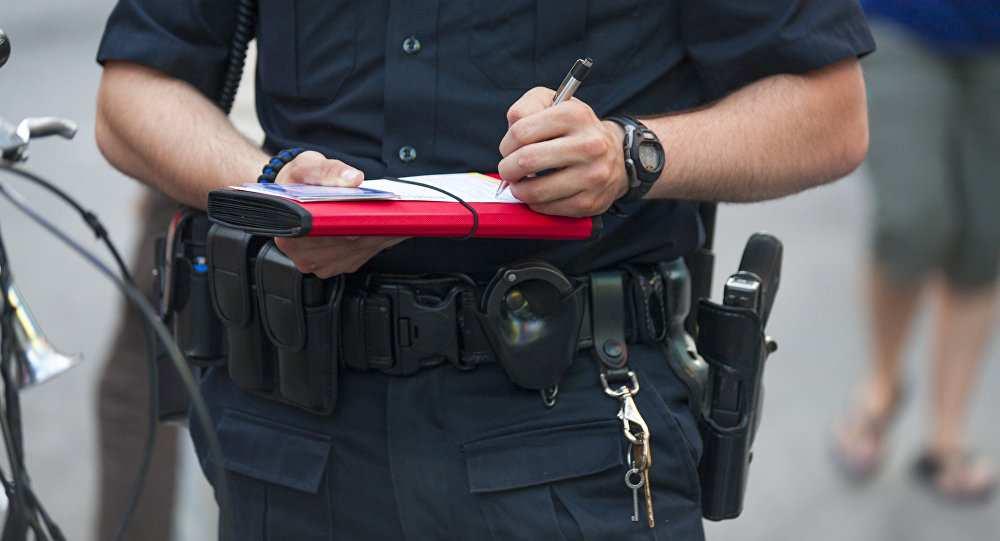 В США выдали ордеры на арест охранников Эрдогана | Русская весна