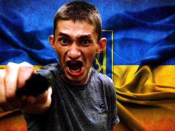 После Майдана украинские власти наградили оружием более 2000 человек | Русская весна