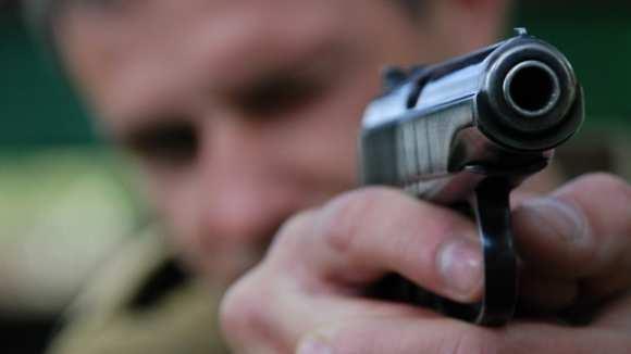 Боевики «Азова» обстреляли мэра Белозерского (ВИДЕО) | Русская весна