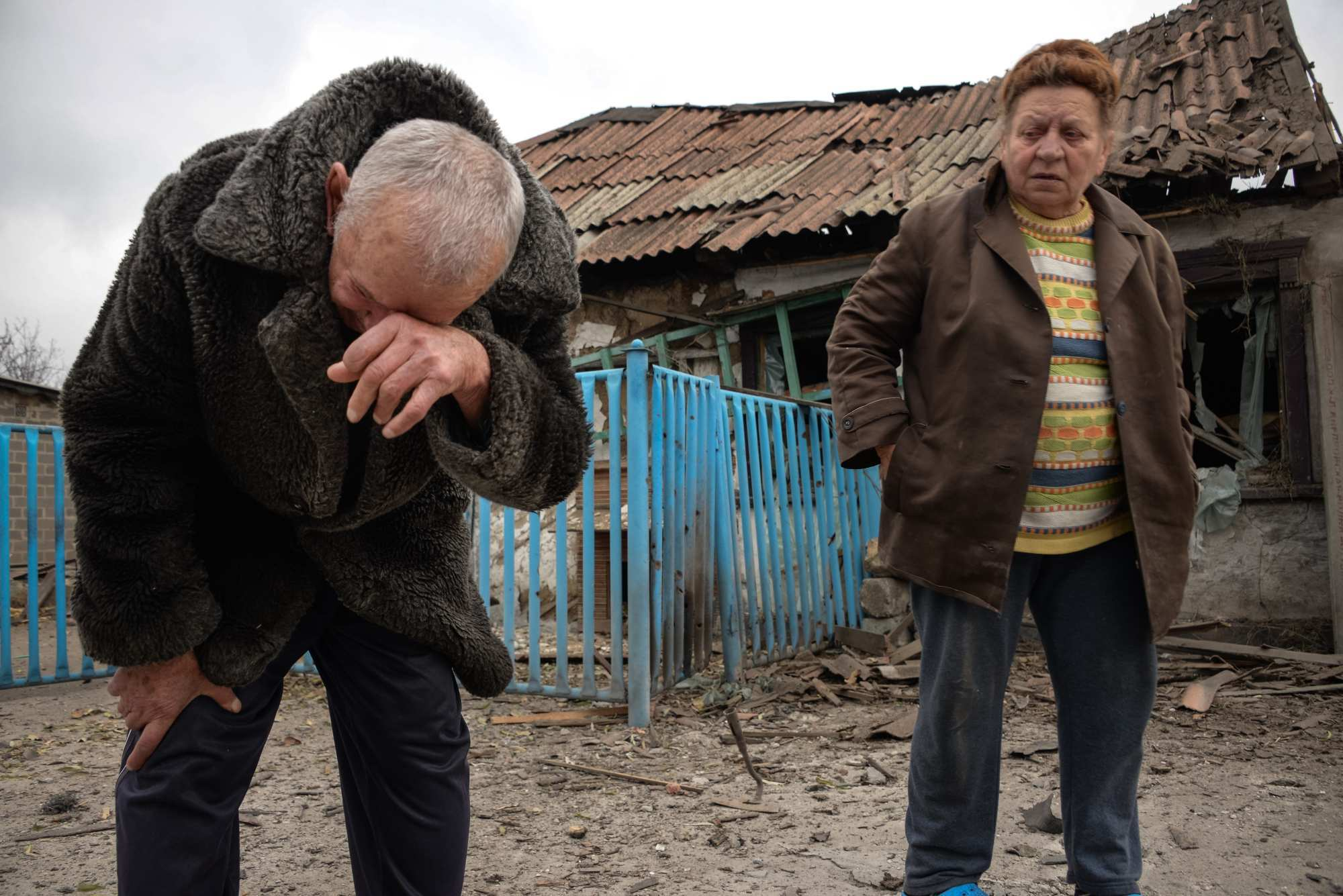 Законопроект о реинтеграции Донбасса противоречит Минским соглашениям, — сенатор   Русская весна