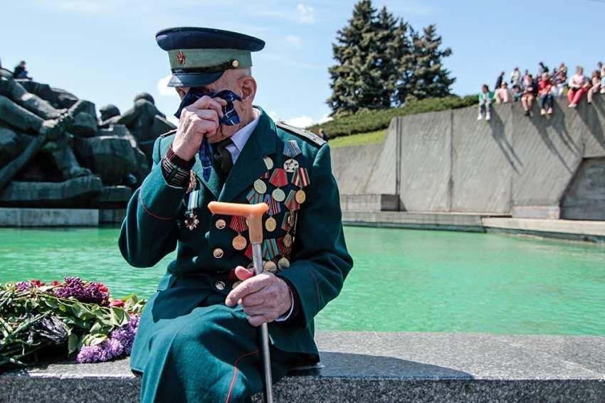 Европа вместо Победы. Новая попытка Украины расправиться с 9 Мая | Русская весна