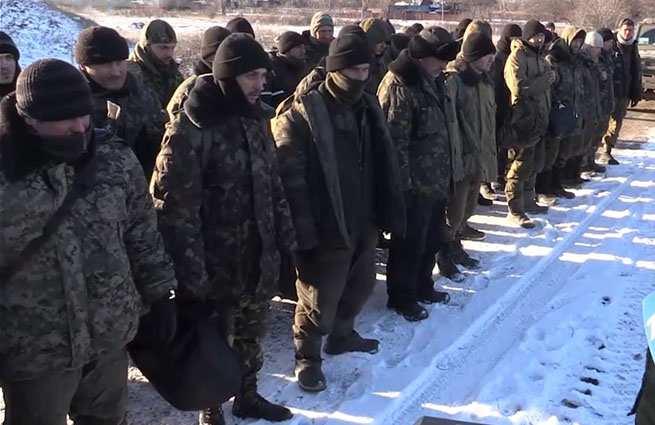 Армия распада | Русская весна