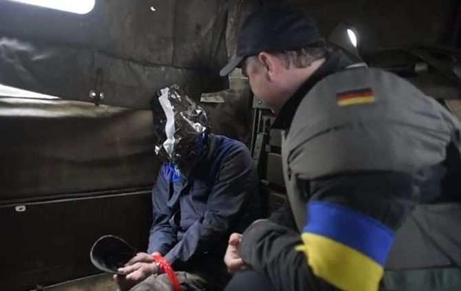 Болевой захват: зачем украинские спецслужбы похищают жителей Донбасса  | Русская весна