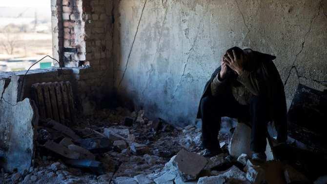 «У нас не офицеры, а шакалы», — украинский военнопленный в Никишино (ВИДЕО) | Русская весна