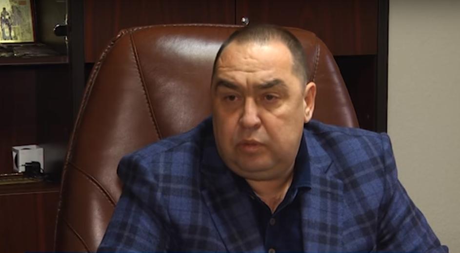 «Надеюсь, Украина вернет наших людей в нормальном состоянии, а не как раньше», — Плотницкий (ВИДЕО) | Русская весна