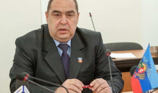 Плотницкий: Киев не ответил на предложения ДНР и ЛНР по изменениям конституции Украины | Русская весна