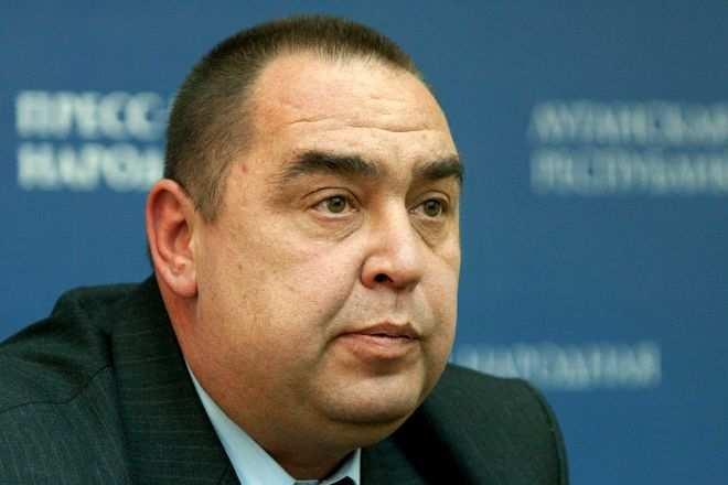 Кремль поддержал действия главы МВД ЛНР в конфликте с Плотницким, — источник | Русская весна