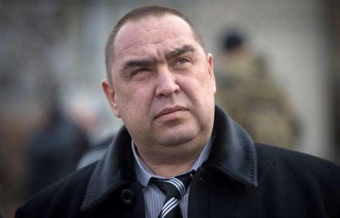 Кремль не занимается приездом Плотницкого вМоскву, — Песков | Русская весна