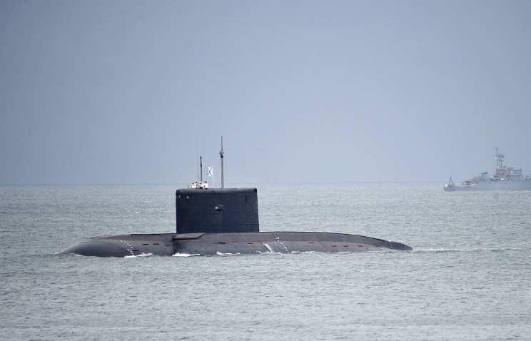 СРОЧНО: подлодки ВМФ РФ нанесли удар по ИГИЛ ракетами «Калибр» из Средиземного моря, поражены два крупных пункта террористов | Русская весна