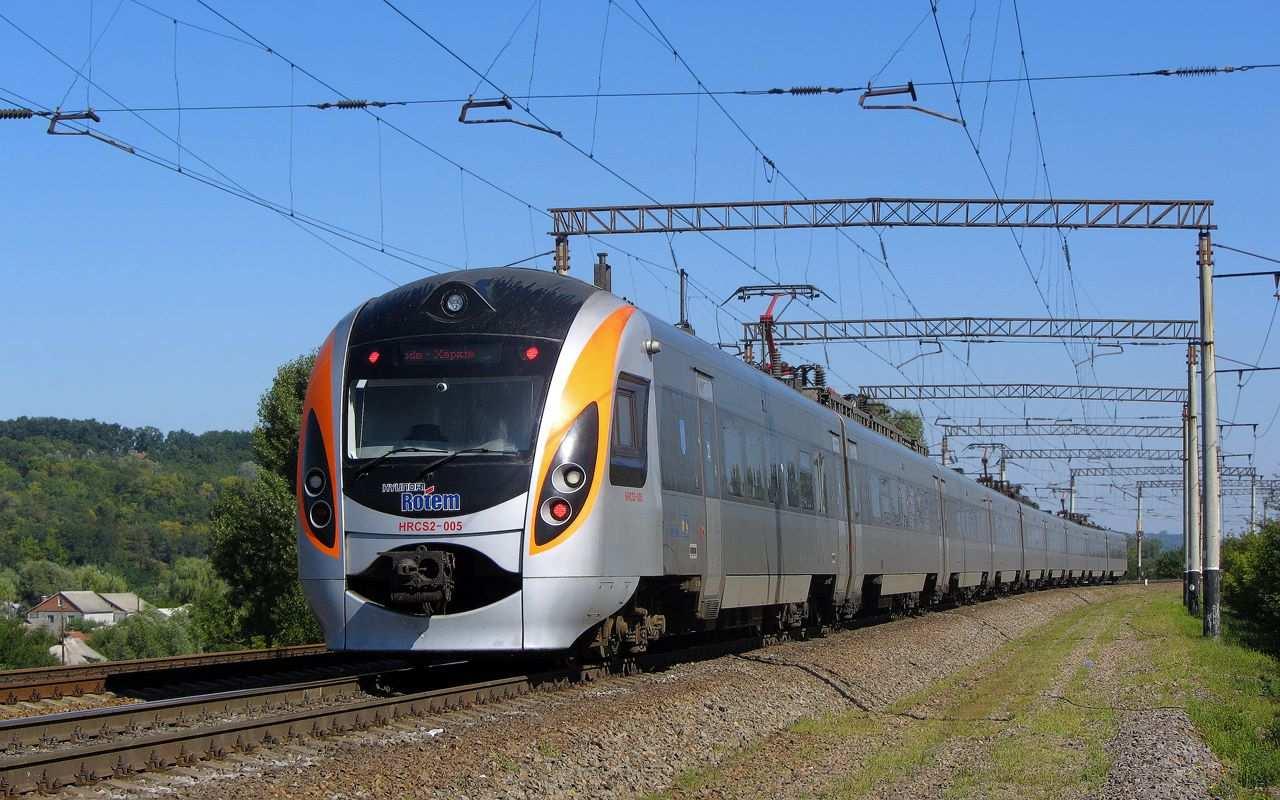 Из поезда Киев — Днепропетровск эвакуировали 359 пассажиров из-за угрозы взрыва | Русская весна