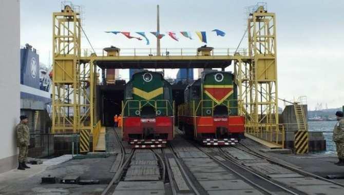 Начались первые проблемы с реализацией Украиной проекта «Шелкового пути» | Русская весна