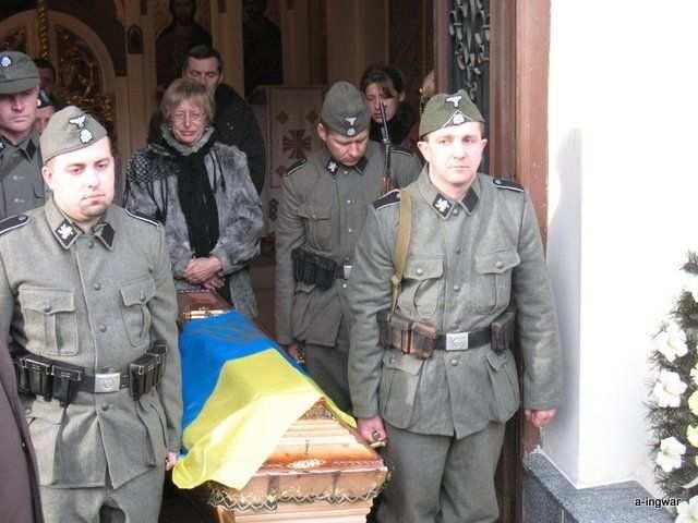 В Закарпатье объявлен траур из-за значительных потерь 128-й бригады ВСУ на Донбассе | Русская весна