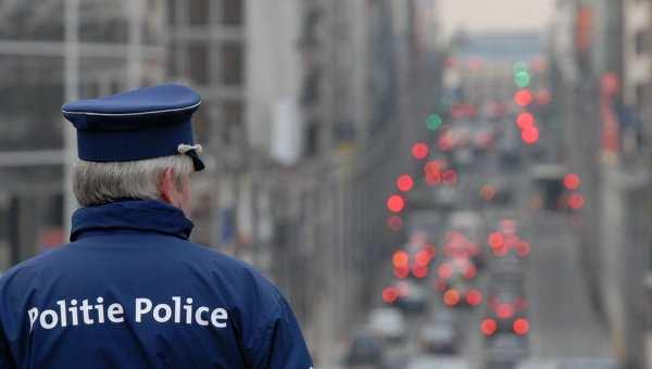 ВБельгии задержали ужесемь человек поделу отерактах вПариже | Русская весна