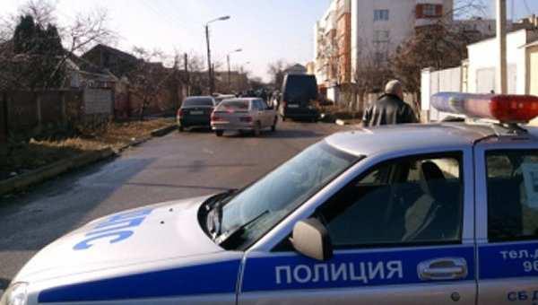 Прошедший подготовку вСирии боевик задержан вКабардино-Балкарии | Русская весна