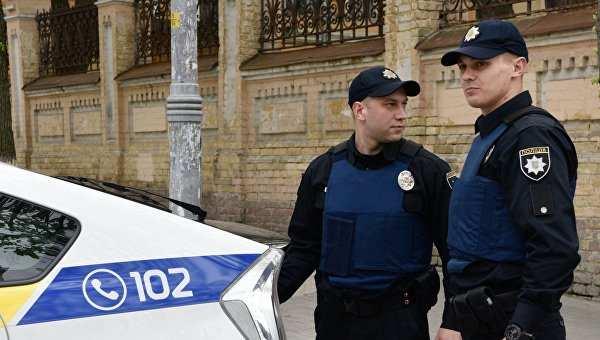 «Вражеская провокация»: Глава украинской полиции прокомментировал облавы на призывников   Русская весна