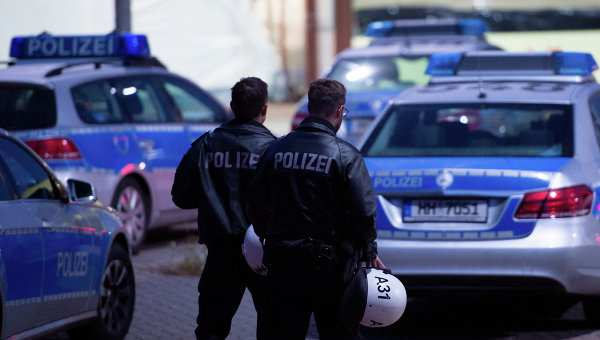 В Германии задержан россиянин, подозреваемый в работе на ИГИЛ | Русская весна