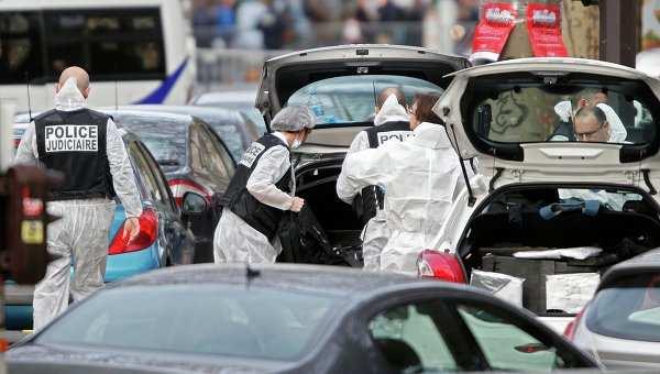 Среди исполнителей терактов в Париже были подростки 15–18 лет | Русская весна