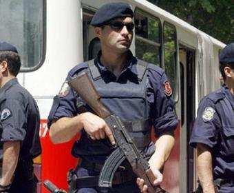 Неизвестные напали на лицей в Турции, ранены 10 учащихся | Русская весна