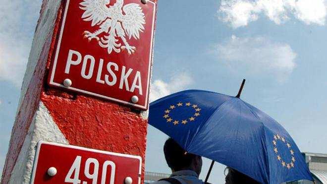 Польша пишет новую историю Украины. Запад покидает Киев | Русская весна