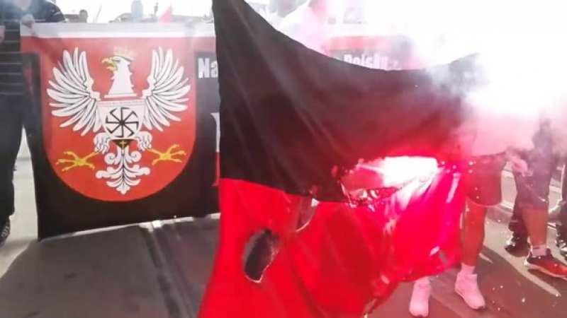 В Польше выросло число преступлений против украинцев   Русская весна