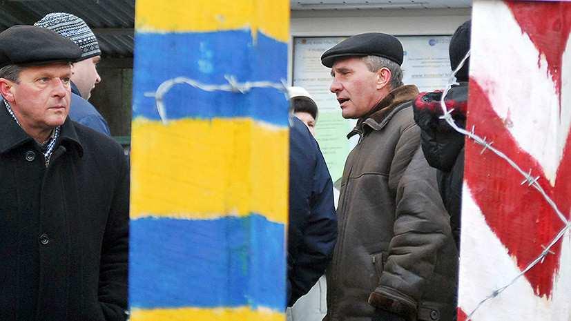 «Полная чушь!» — Климкин отрицает массовое бегство украинцев вПольшу | Русская весна